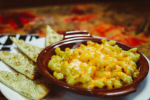 TheCellar OnlineOrdering 2020 MacNCheese